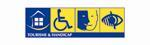 label tourisme handicap moteur intellectuel visuel